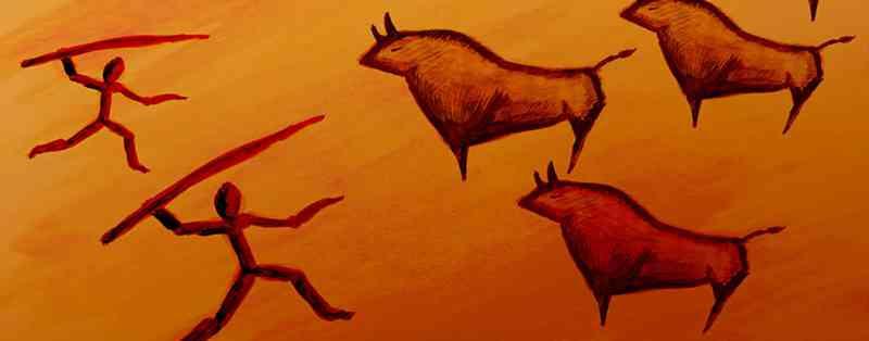 O homem evoluiu como um animal carnívoro ou vegetariano?