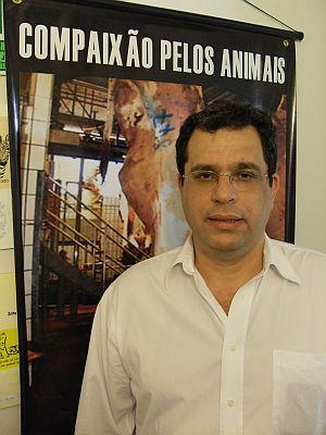 Maurício Varallo (Foto: arquivo pessoal)