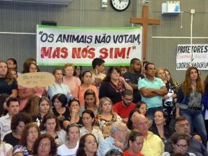 Projeto que cria a Coordenadoria de Defesa dos Direitos dos Animais é aprovado por unanimidade em Rio Grande, RS