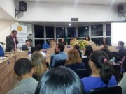 Ativistas defendem políticas públicas de proteção aos animais em Lauro de Freitas, BA