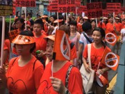 CHINA protesto caes1-animais1 thumb