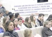 Audiência debate proteção e defesa de animais em São Sebastião do Paraíso, MG