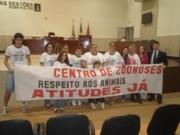 José Bonifácio (SP): Vereadores rejeitam veto do prefeito contra a construção do CCZ