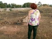 Em Ribeirão Preto (SP), vaca achada morta com sinais de maus-tratos gera indignação