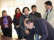 Prefeitura firma convênio com ONG em Santo Antônio da Patrulha, RS