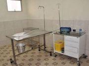 Lages (SC): Segunda-feira inicia castração de animais no Centro de Zoonoses