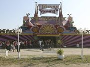 OAB denuncia circo por uso de animais nos espetáculos em Sorocaba, SP