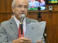 Deputado apresenta projeto de lei que proíbe o uso de animais em circos em GO