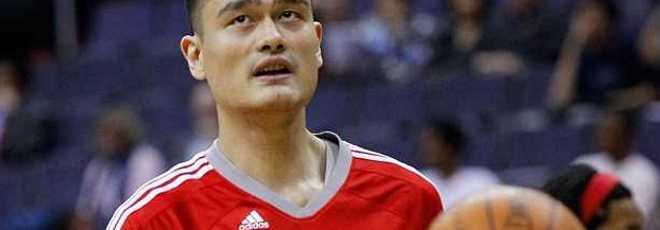 Destaque da NBA, Yao Ming criará projeto de proteção a animais africanos