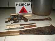 Veterinário acusado de caçar animais é preso durante troca de tiros com militares