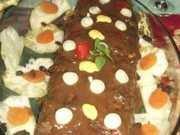 Ceia com 'tender de grão de bico' é opção para vegetarianos na Paraíba