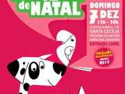 Feira Vegana de Natal acontece no próximo domingo em SP