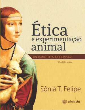 LIVROS sonia etica e exp animal 300px