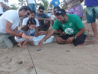 Biota perde sede e deixa de resgatar animais marinhos na Grande Maceió, AL