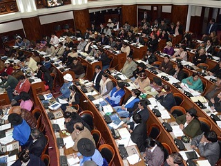 Câmara dos Deputados da Bolívia aprova lei de proteção aos animais