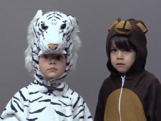 Agência publicitária da Espanha usa crianças em vídeo para conscientizar sobre maus-tratos aos animais