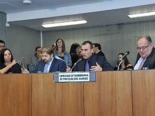 Comissão em Minas Gerais vai debater Plano de Proteção aos Animais