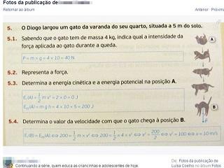 Livro didático de Portugal é acusado de incentivar violência contra animais