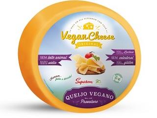 Superbom desenvolve linha de queijos veganos