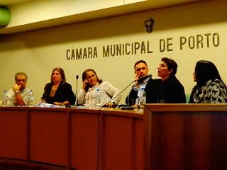 RS: Vanguarda Abolicionista participa de reunião da Frente Parlamentar Porto Alegre Sem Maus-tratos Aos Animais