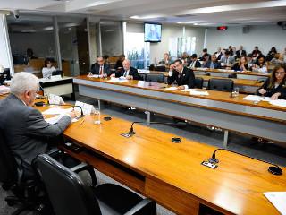 PIB Verde e proteção de animais estão na pauta da Comissão de Meio Ambiente