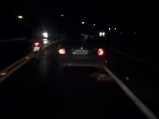 Vídeo de cachorro sendo arrastado por veículo em Altos (PI) causa revolta na internet