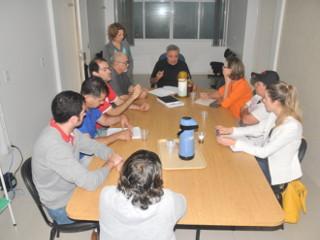 Prefeitura e ONGs de proteção animal ajustam funcionalidade da URA em Erechim, RS