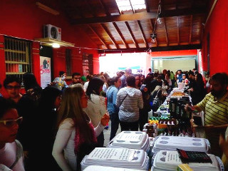 7ª Feira Vegana de Porto Alegre terá doces, sushi e até queijo sem leite no dia 18 de outubro