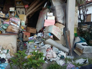 São Paulo vai dar atendimento a pessoas que acumulam objetos e animais