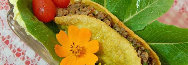 RECEITAS nacasadama tacos mexicanos H