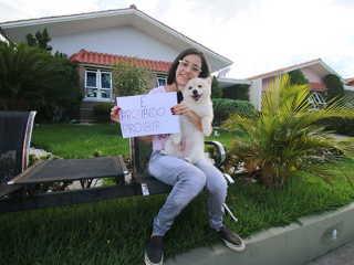 AM Manaus cachorro condominio H