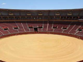 Argentina Cordova prefeitura corrida touros H