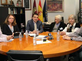 Espanha governo defesa animais H