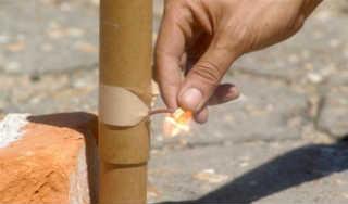 Projeto de Lei proíbe uso e comércio de bombas e rojões em Sorocaba, SP