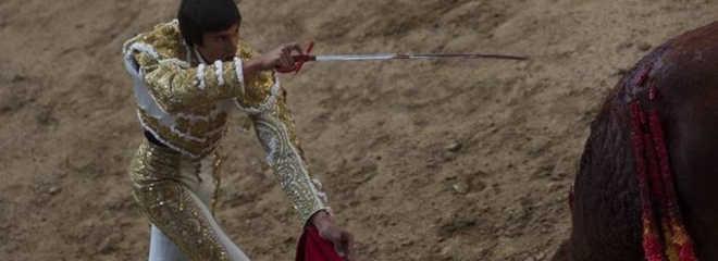 A vez dos touros: contestação às touradas aumenta na Espanha