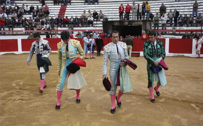 Espanha: Cáceres fica definitivamente sem touros na Feira de Mayo