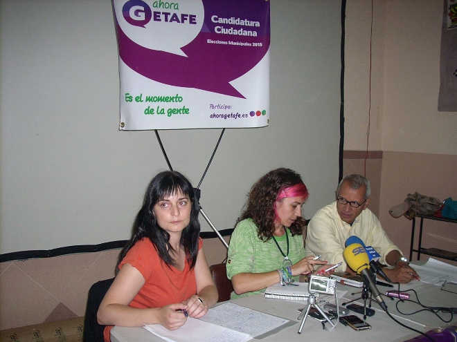 Espanha Getafe secretaria protecao animal