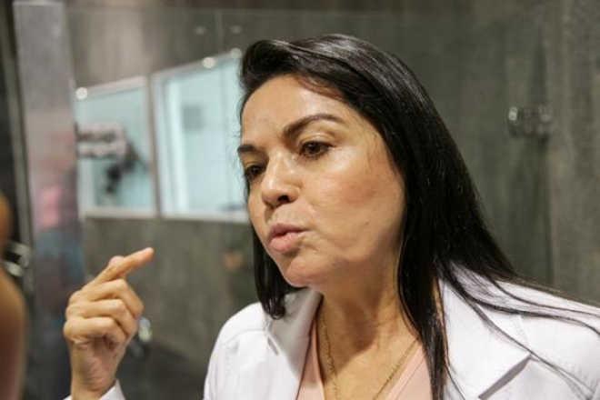 Promotora investiga vaquejadas em Parque de Exposição de Teresina, PI