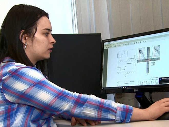 USP de Ribeirão Preto, SP, cria 'rato virtual' para testes de comportamento