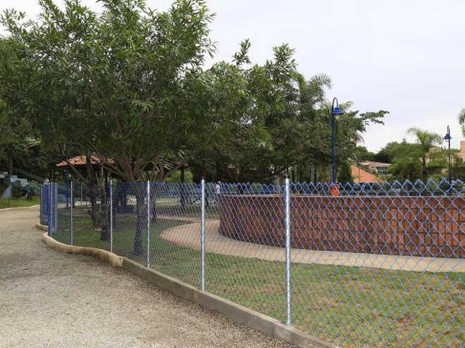 São Caetano (SP) inaugura espaço canino neste domingo
