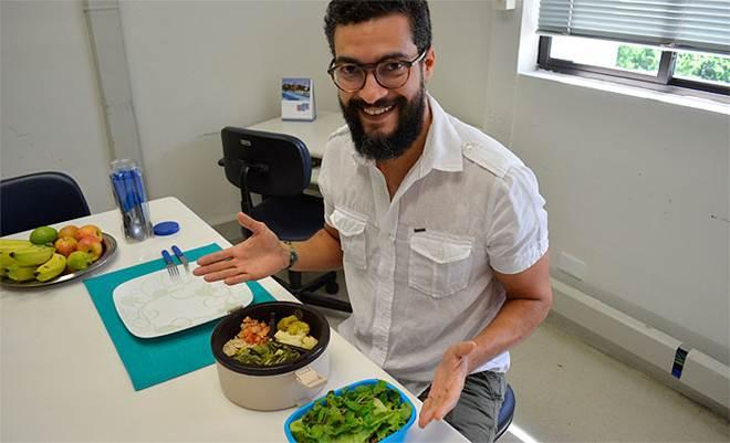 Comunidade vegana cresce no Recife (PE) e ganha festival