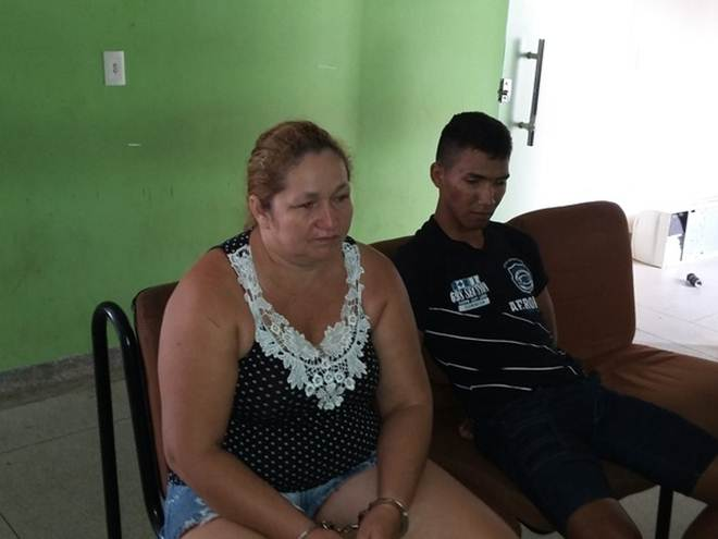 Casal é preso por tráfico e posse de animais silvestres em Mâncio Lima, AC