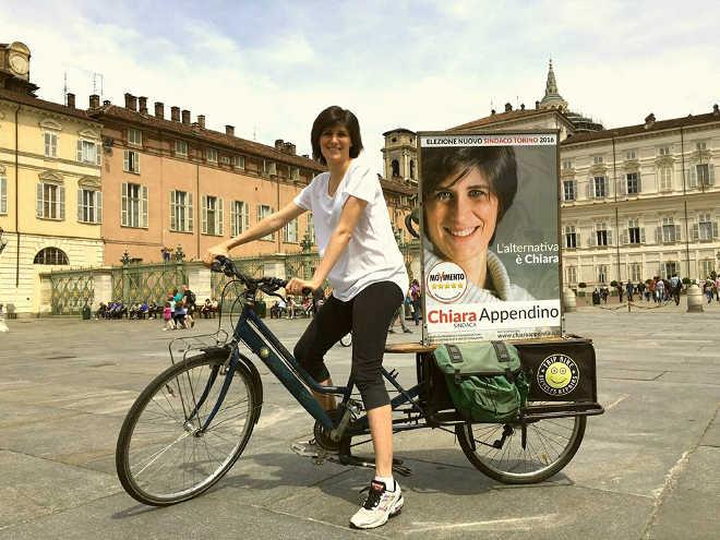 Prefeita italiana quer criar a primeira cidade vegana do país