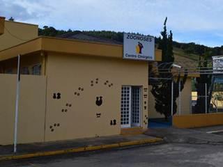 Inaugurado Centro Cirúrgico no Centro de Zoonose em Extrema, MG