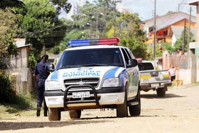 Guarda Municipal é capacitada para atender casos de maus-tratos em Ponta Grossa, PR