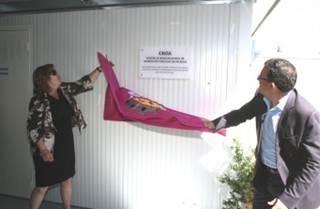 Portugal: Palmela inaugura Centro de Recolha Oficial de Animais errantes