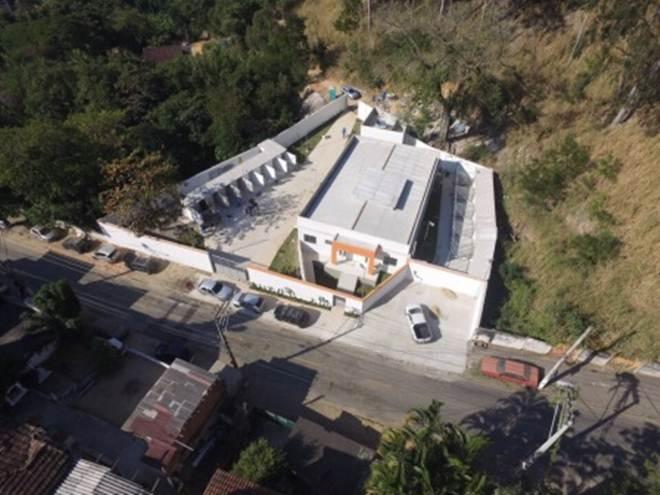 Centro de Controle e Proteção Animal de Niterói (RJ) está quase pronto
