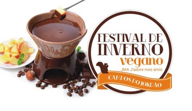 Campos do Jordão (SP) recebe 1º Festival de Inverno Vegano