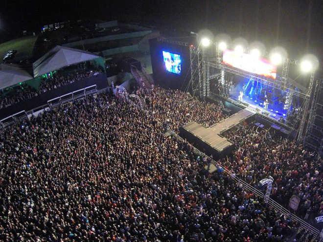 Após 2 anos sem montarias, festa do peão é cancelada em Limeira, SP