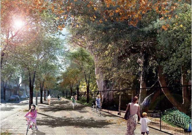 Uruguai: zoológico Villa Dolores vira parque urbano